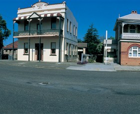 Wingham Self-Guided Heritage Walk - Accommodation Sydney