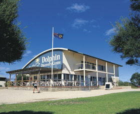 Dolphin Discovery Centre - Accommodation Sydney
