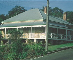 Maclean Stone Cottage and Bicentennial Museum - Accommodation Sydney