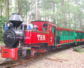 Timbertown Heritage Theme Park - Accommodation Sydney