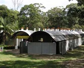 Kempsey Museum - Accommodation Sydney