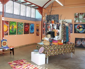 Dunghutti Ngaku Aboriginal Art Gallery - Accommodation Sydney