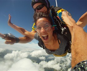 Gold Coast Skydive - Accommodation Sydney