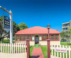 Mid North Coast Maritime Museum - Accommodation Sydney