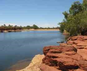 Gascoyne River - Accommodation Sydney