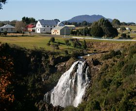 Waratah Falls - Accommodation Sydney