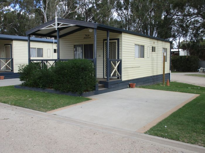 McLean Beach Holiday Park - Accommodation Sydney