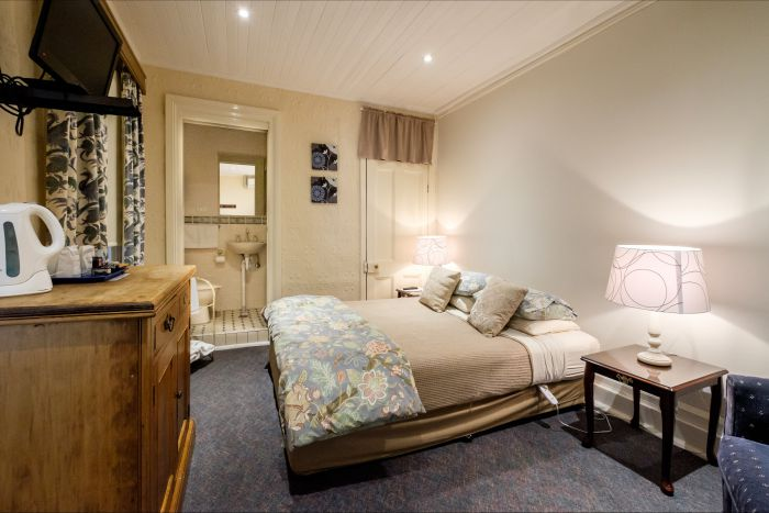 Peel Inn Nundle - Accommodation Sydney