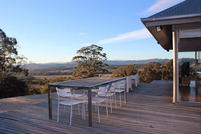 Mount Mitchell - Accommodation Sydney