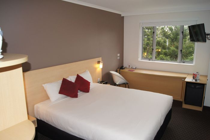 Ibis Sydney Olympic Park - Accommodation Sydney