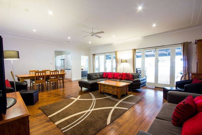 The Retreat Port Stephens - Accommodation Sydney