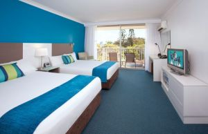 Sea World Resort and Water Park - Accommodation Sydney