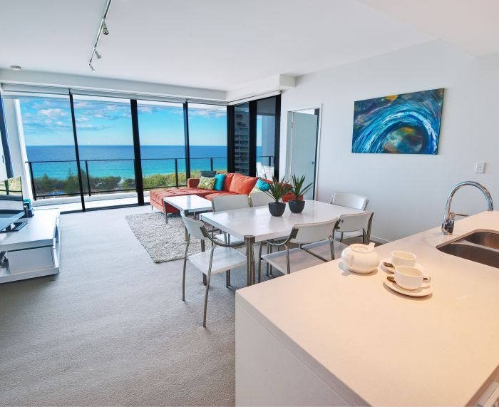 Ultra Broadbeach - Accommodation Sydney