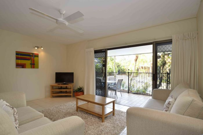 Glen Eden Beach Resort - Accommodation Sydney
