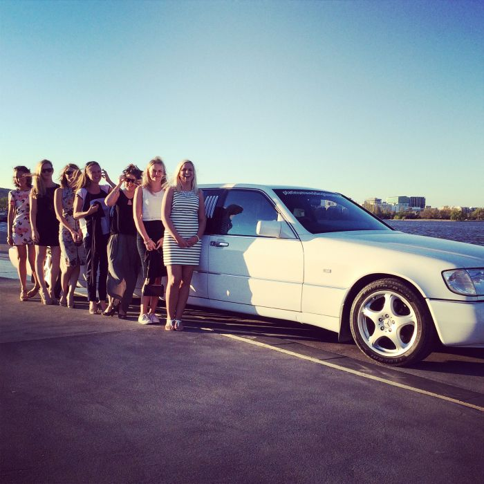 Valley Limousines - Accommodation Sydney