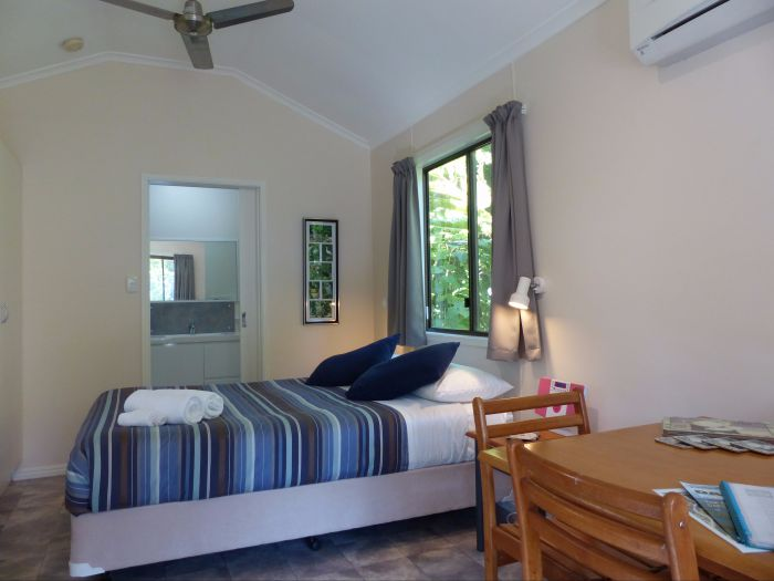 Daintree Valley Haven - Accommodation Sydney