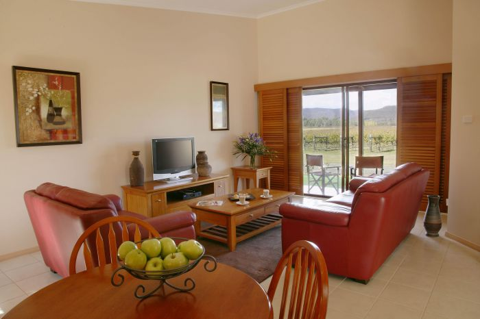 Nightingale Wines Luxury Villas - Accommodation Sydney