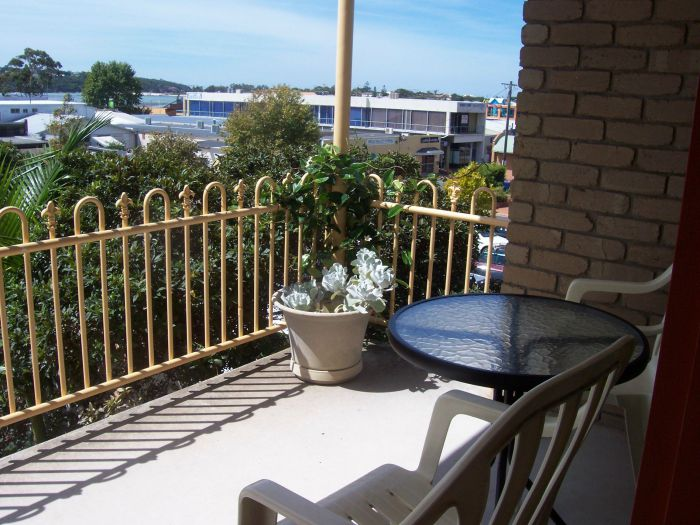 Town Centre Motor Inn - Accommodation Sydney