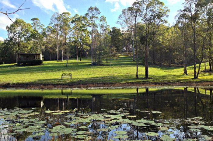 Melawondi Spring Retreat - Accommodation Sydney