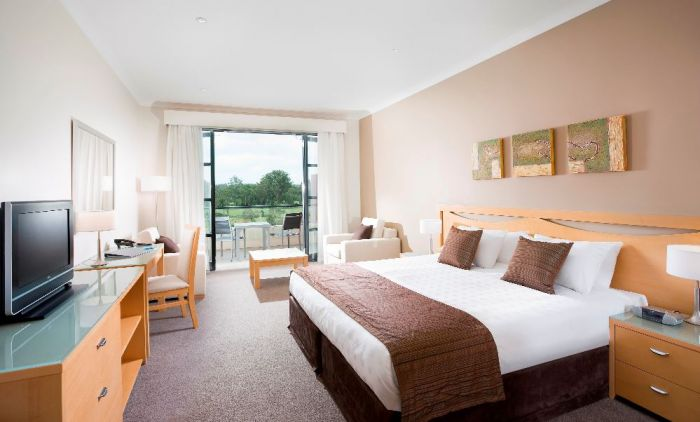 Mercure Kooindah Waters Central Coast - Accommodation Sydney