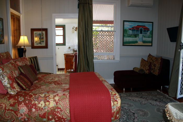 Naracoopa Bed and Breakfast and Pavilion - Accommodation Sydney