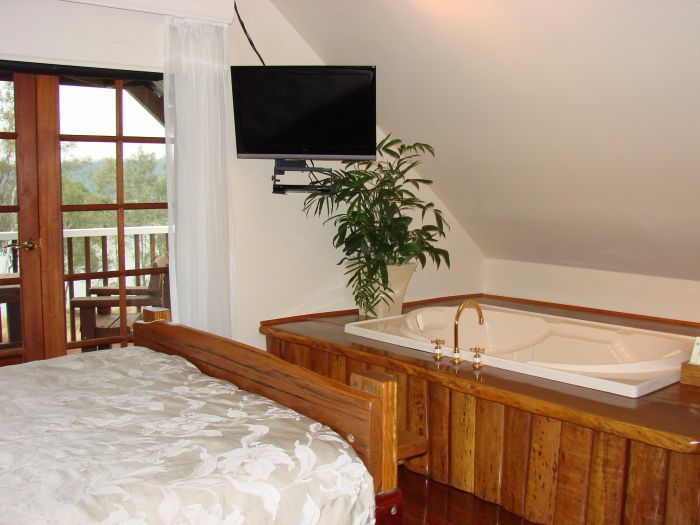 Clarence River Bed and Breakfast - Accommodation Sydney