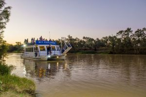 Outback Aussie Day Tours - Accommodation Sydney