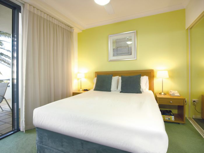 Oaks Calypso Plaza - Accommodation Sydney
