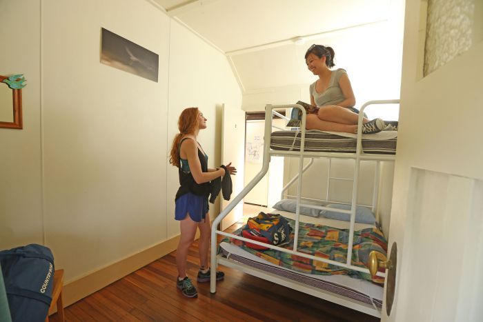 Sydney - Pittwater YHA - Accommodation Sydney