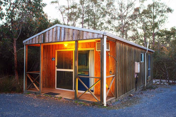 Discovery Parks - Cradle Mountain - Accommodation Sydney