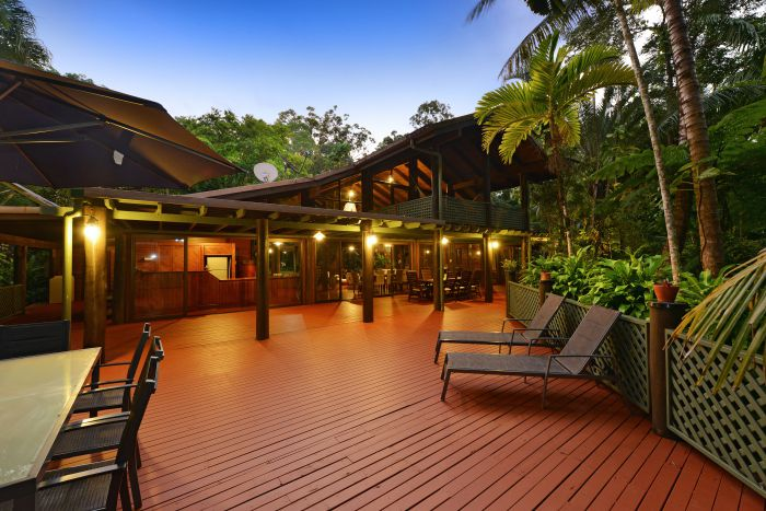 Wait A While Daintree - Accommodation Sydney