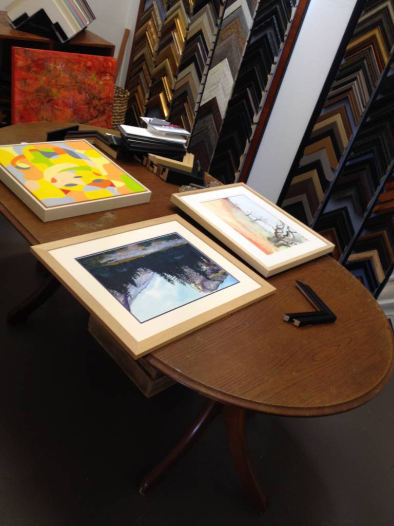 Billinudgel Picture Framing  Art Gallery - Accommodation Sydney