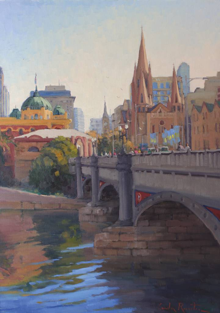 Rossiters Paintings - Accommodation Sydney