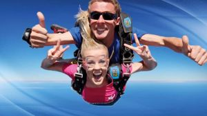 Skydive Oz Canberra - Accommodation Sydney
