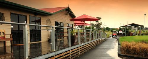 Thornys Putt-Putt - Accommodation Sydney