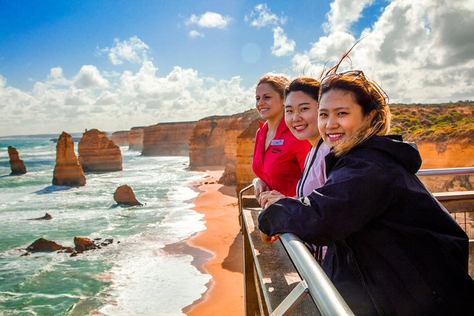 4-Day Melbourne Tour City Sightseeing Great Ocean Road and Phillip Island - Accommodation Sydney
