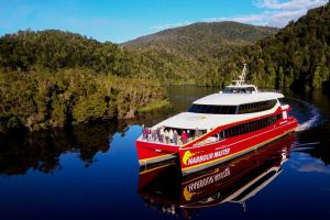 Morning World Heritage Cruise on the Gordon River departing Strahan 9am - Accommodation Sydney