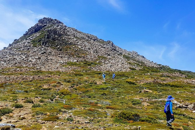 3-Day: Hobart Adventure Tour: Mount Field, Cape Hauy and Hartz Peak