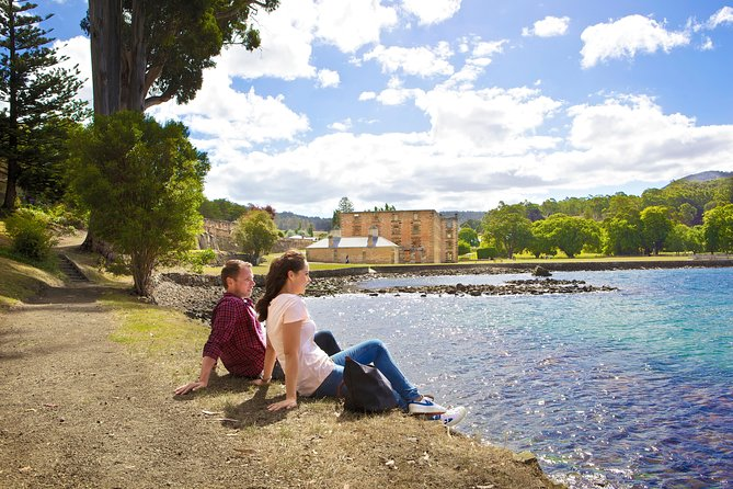 Guided Hobart Shore Excursion: Port Arthur Historic Site & Tessellated Pavement
