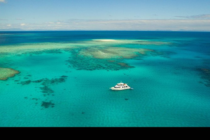 Great Barrier Reef Dive and Snorkel Cruise from Mission Beach - Accommodation Sydney