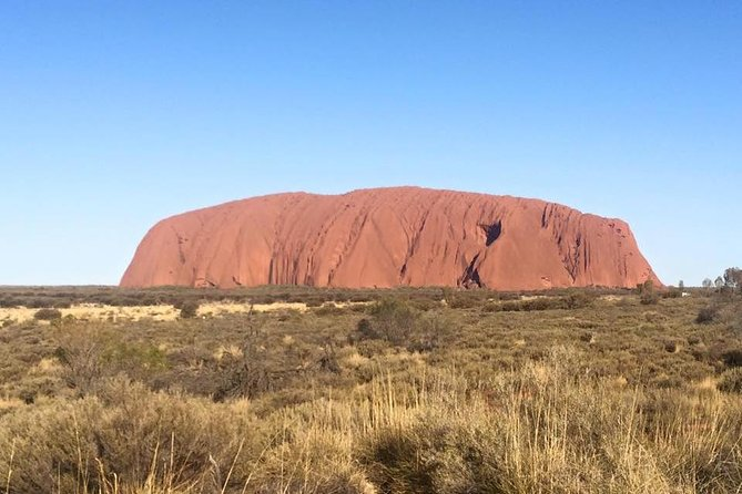 Highlights of Uluru Including Sunrise and Breakfast - Accommodation Sydney