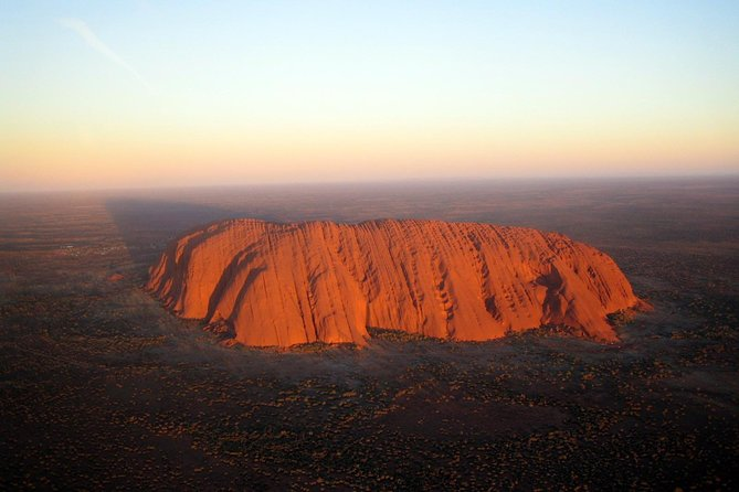 Fixed-Wing Scenic Flight from Uluru Ayers Rock - Accommodation Sydney