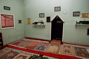 Afghan Mosque - Accommodation Sydney
