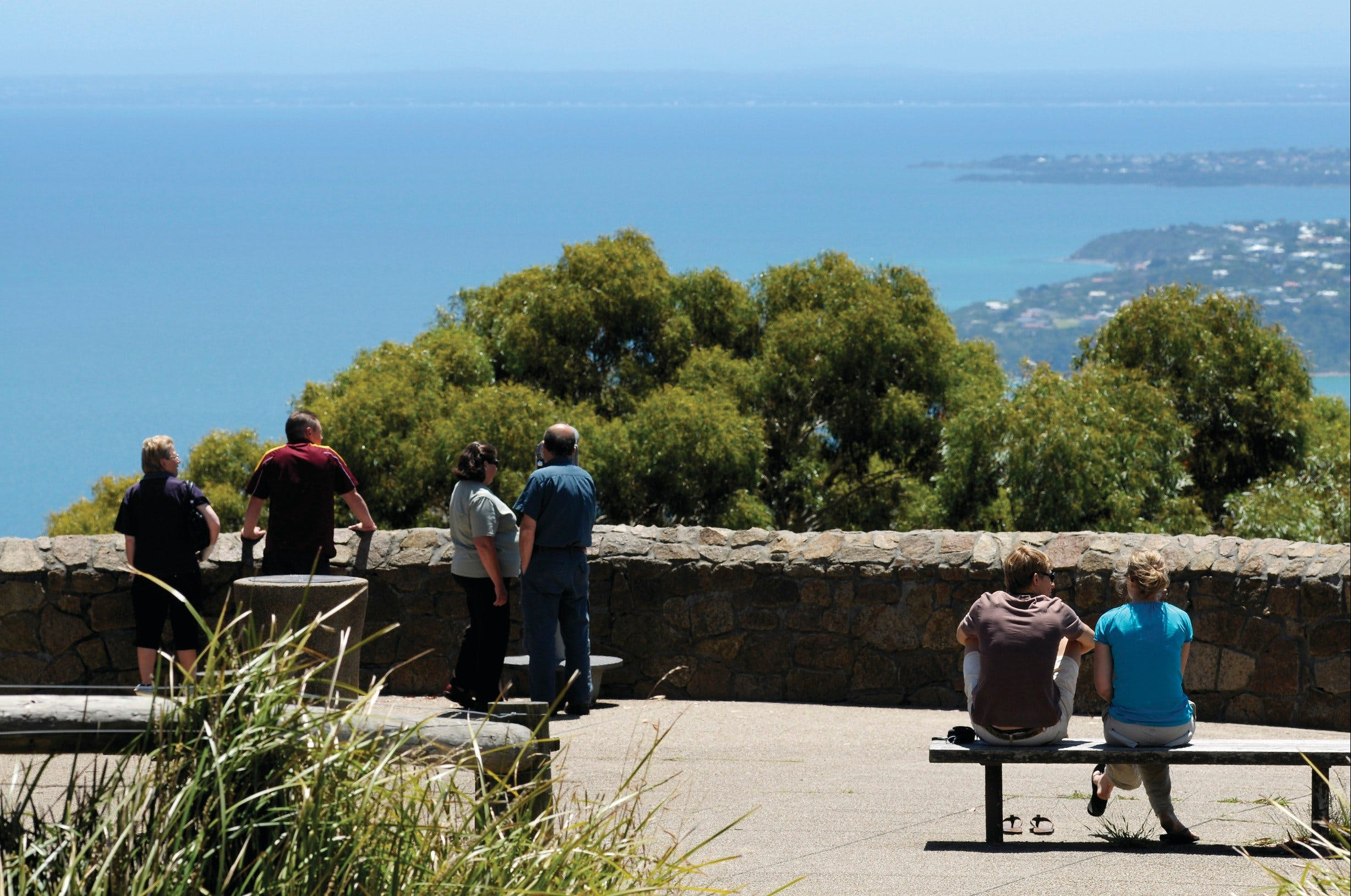 Arthurs Seat State Park - Accommodation Sydney