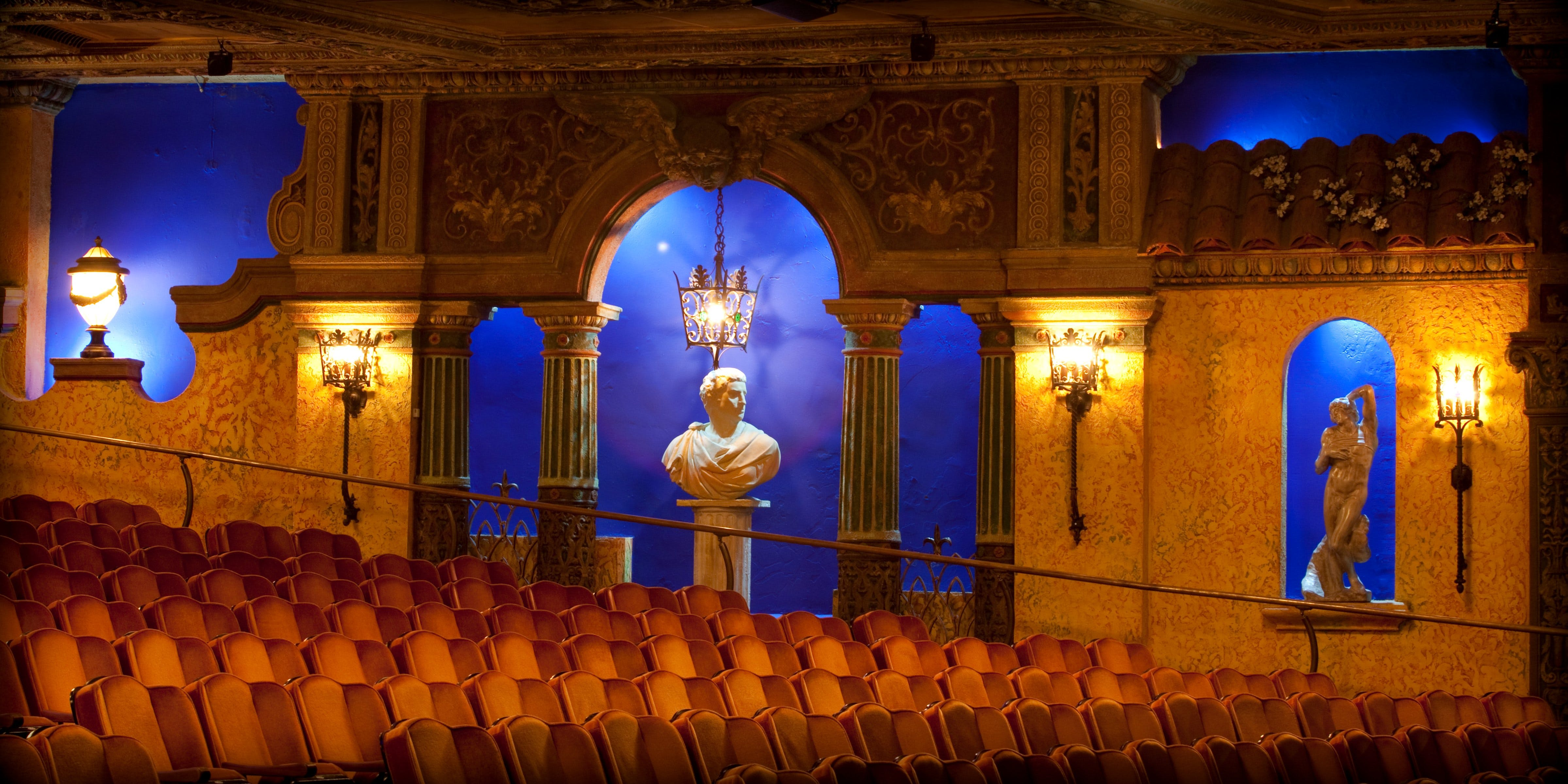 Capitol Theatre - Accommodation Sydney
