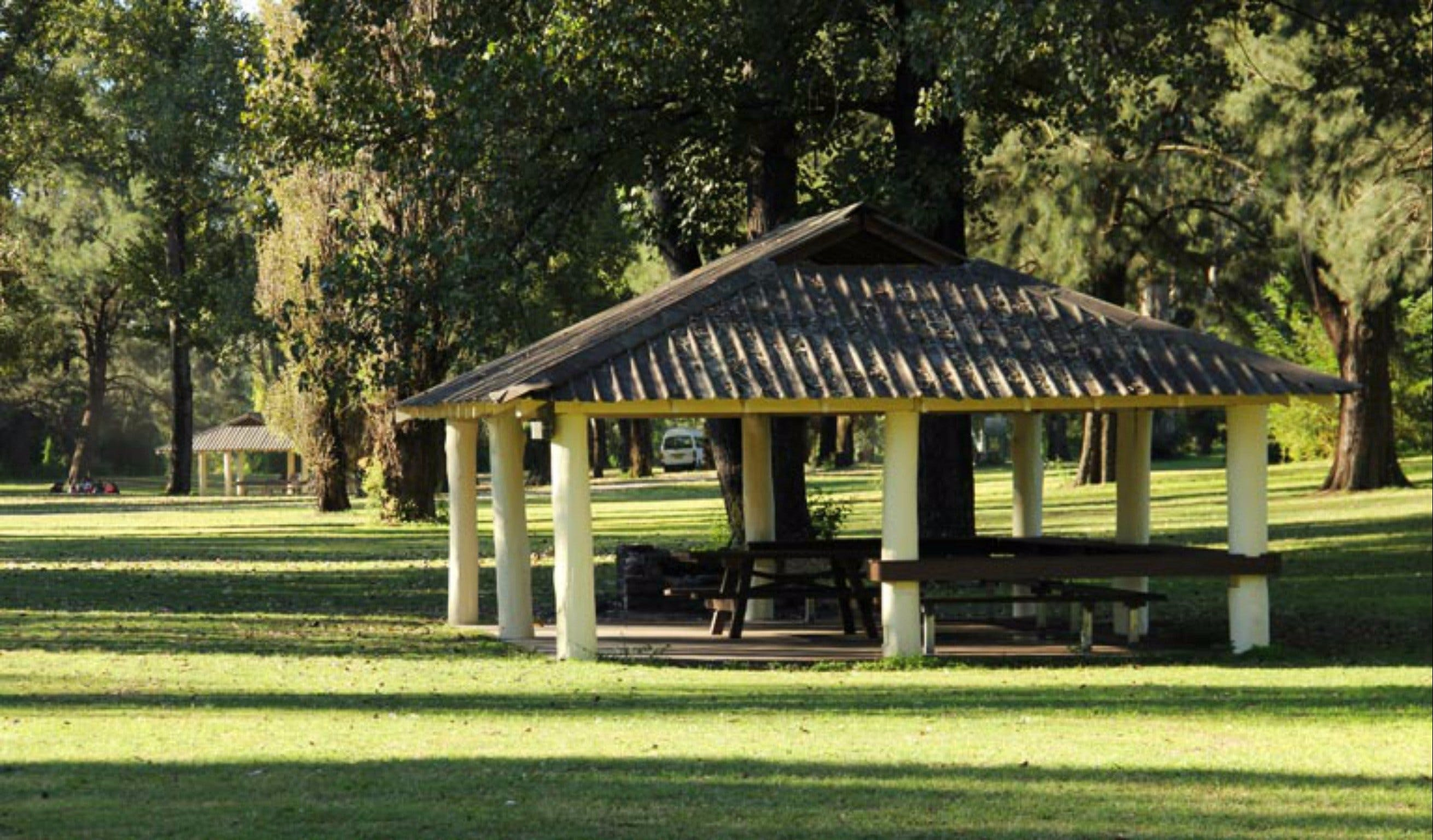 Cattai Farm picnic area - Accommodation Sydney