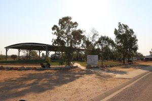 Longreach Skate Park - Accommodation Sydney