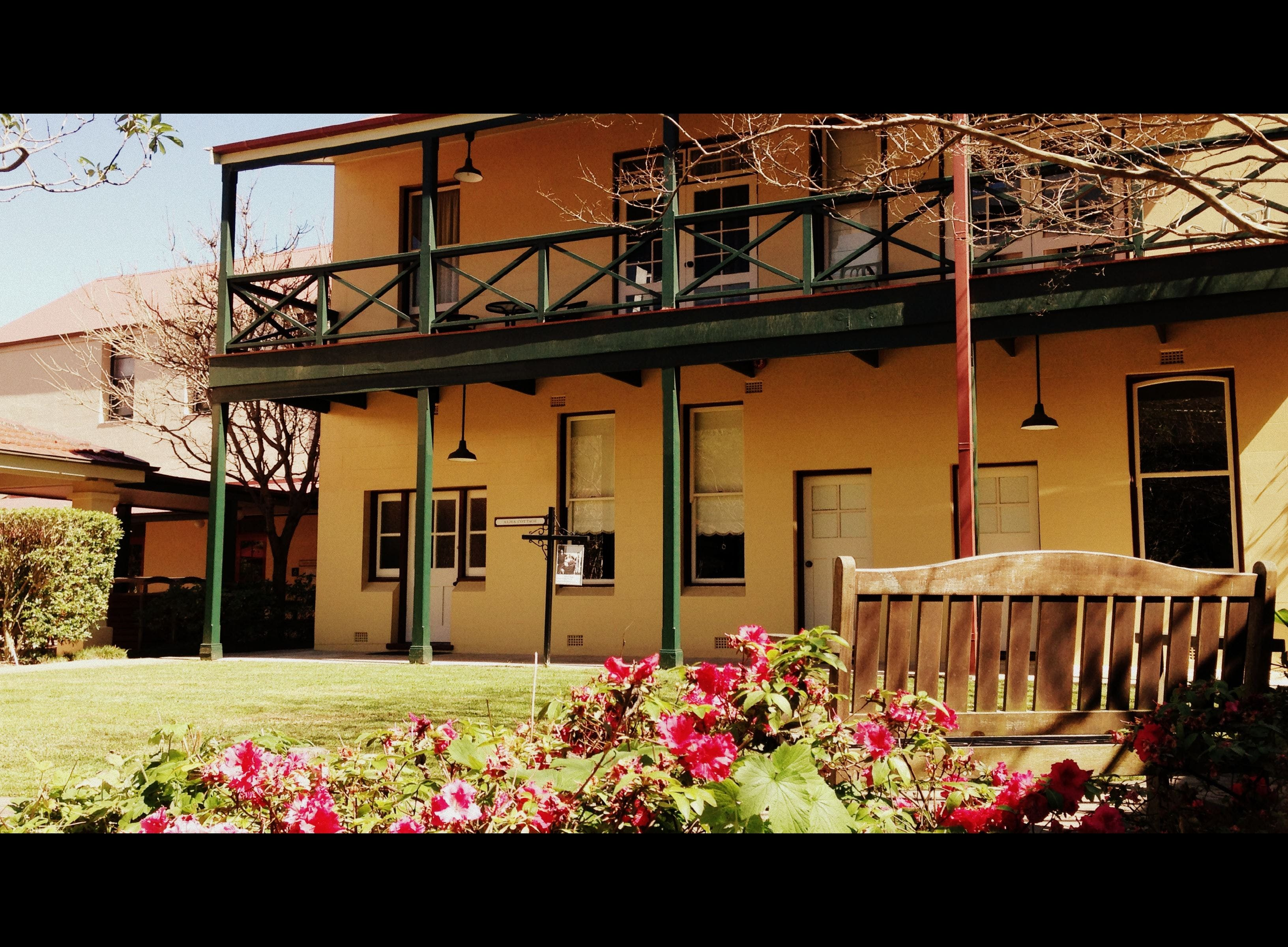 Mary MacKillop Place Museum - Accommodation Sydney
