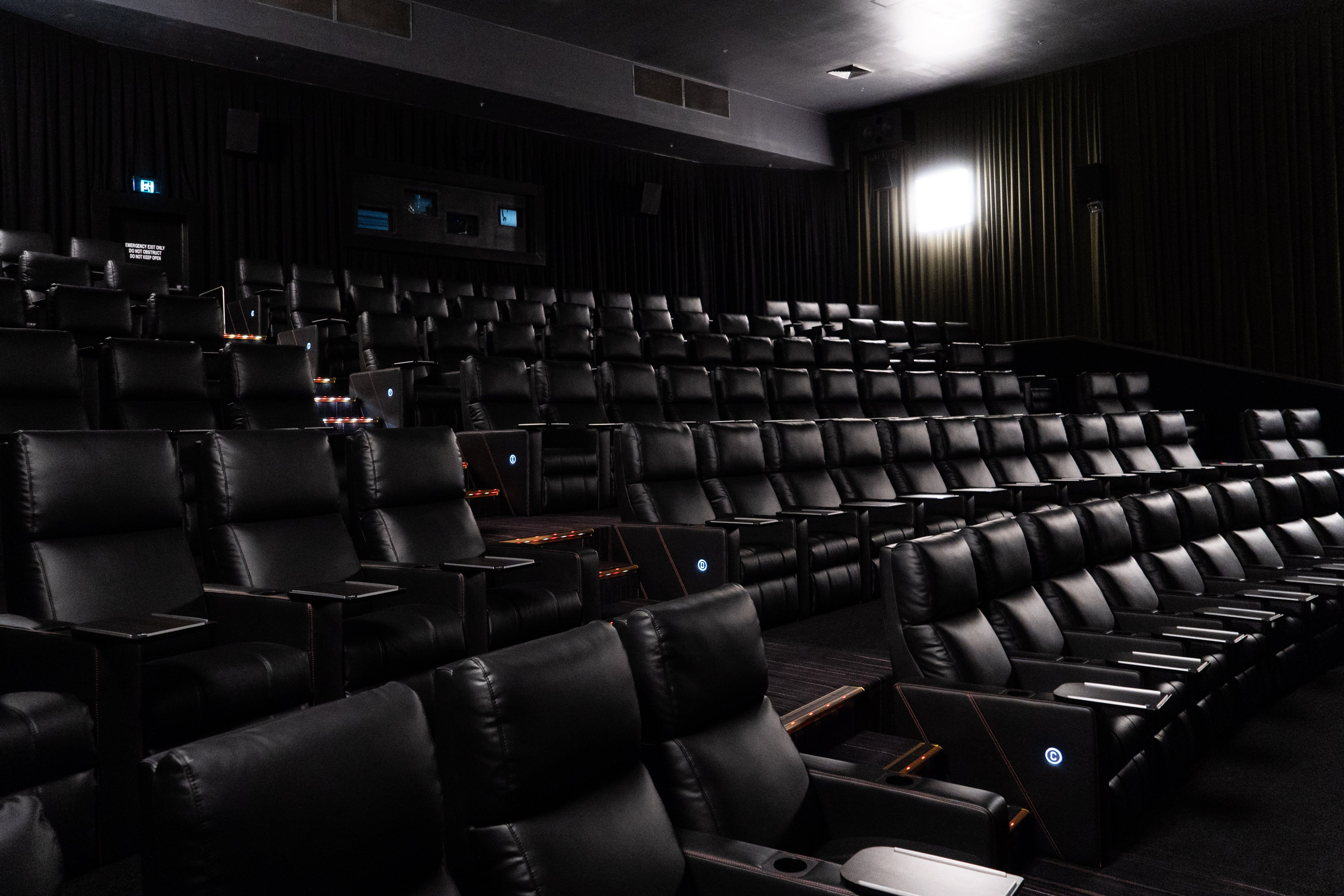 Reading Cinemas Maitland - Accommodation Sydney