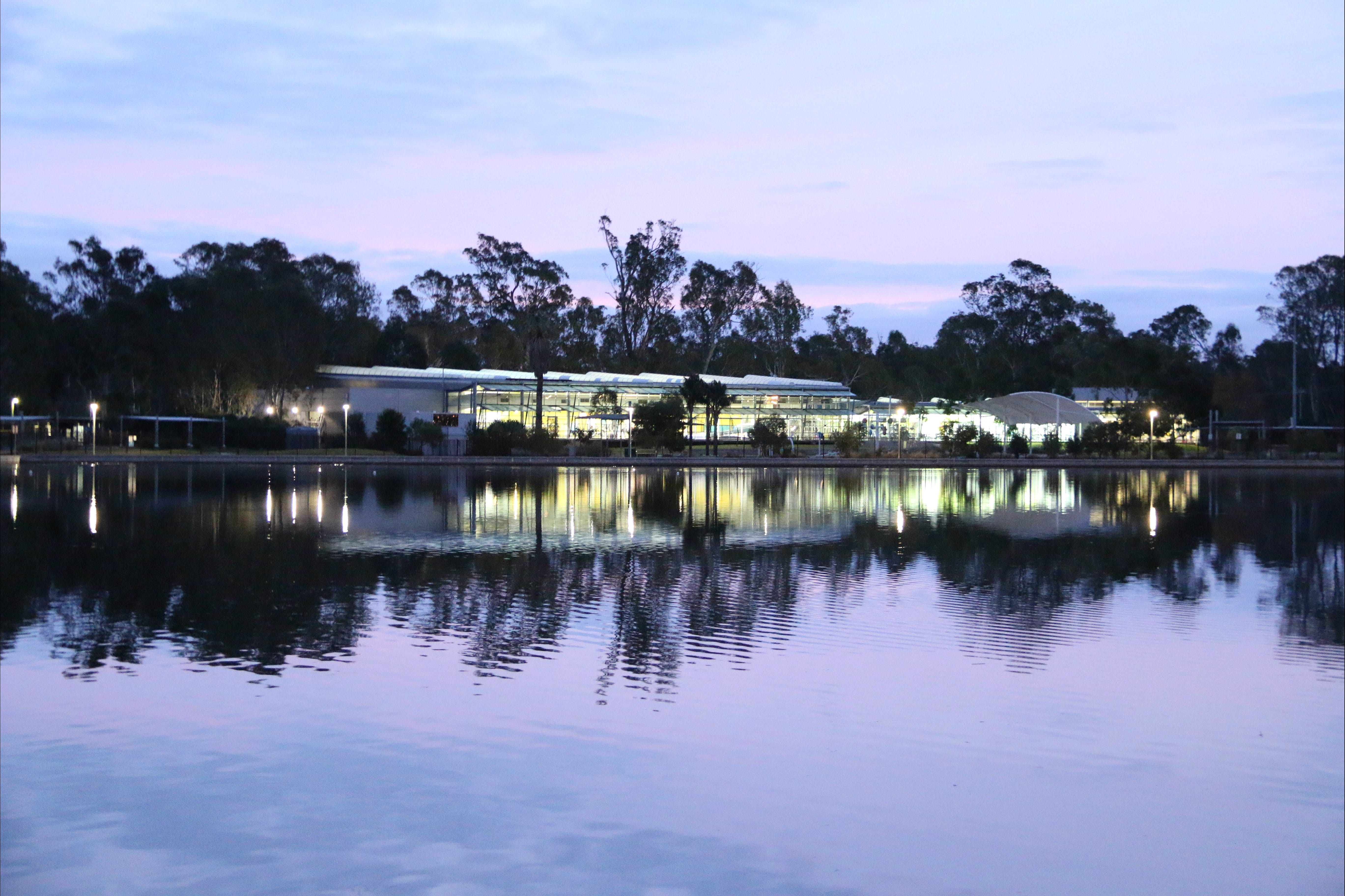 Aquamoves Lakeside Shepparton - Accommodation Sydney